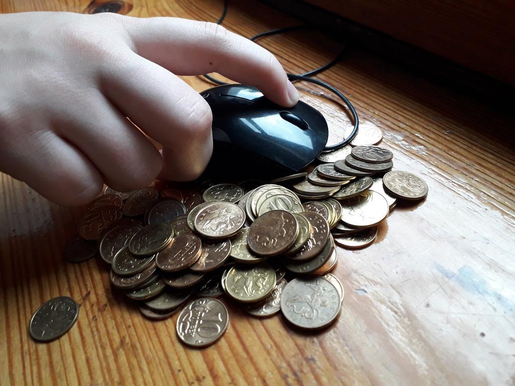 деньги в интернете заработать честно