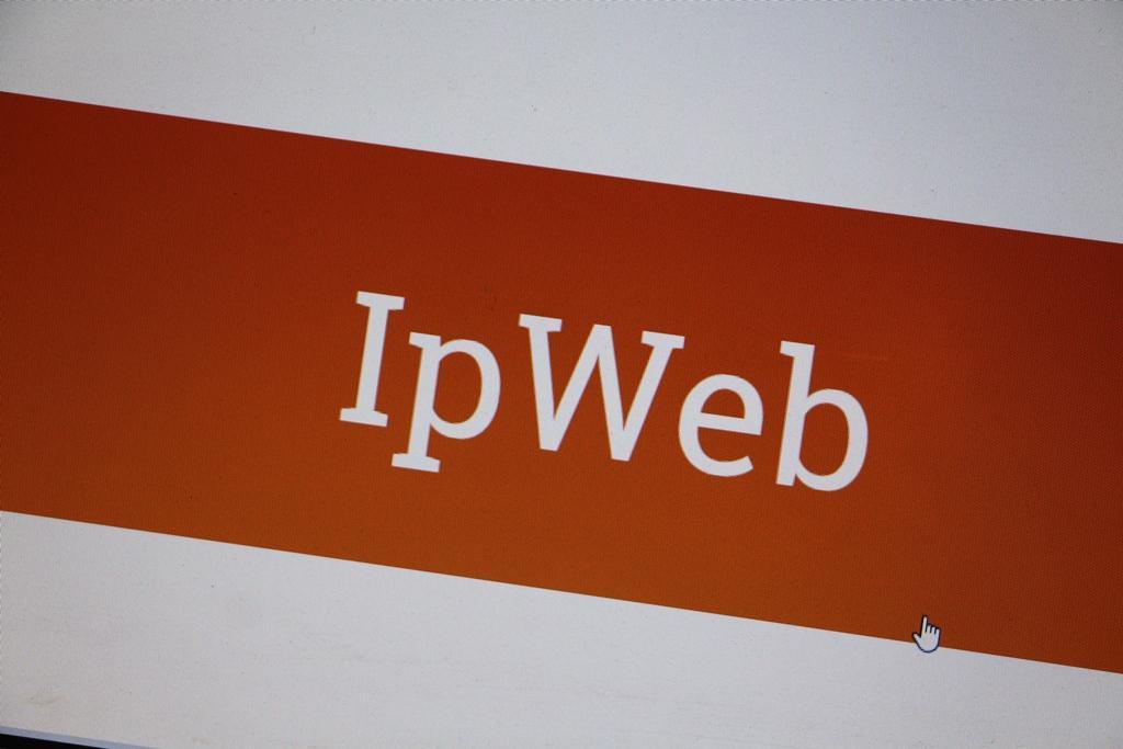 IPWeb заработайте