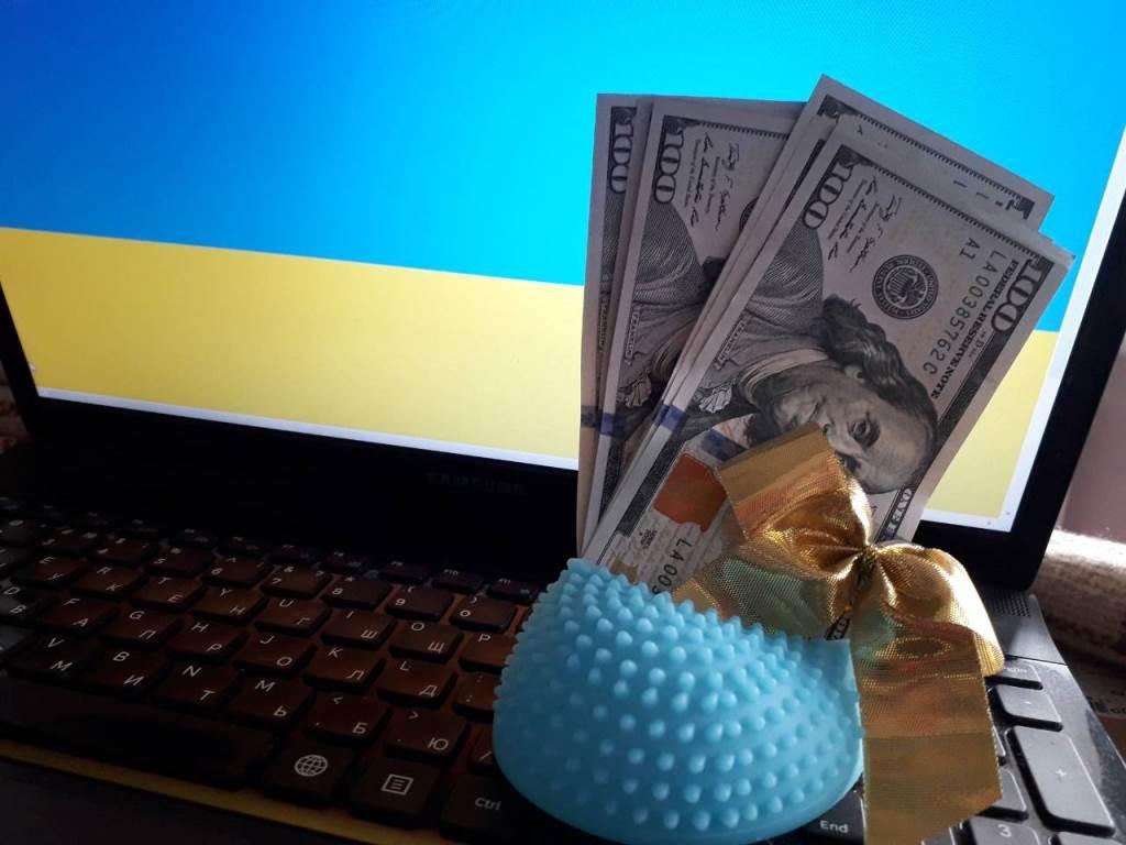заработок денег в интернете в украине