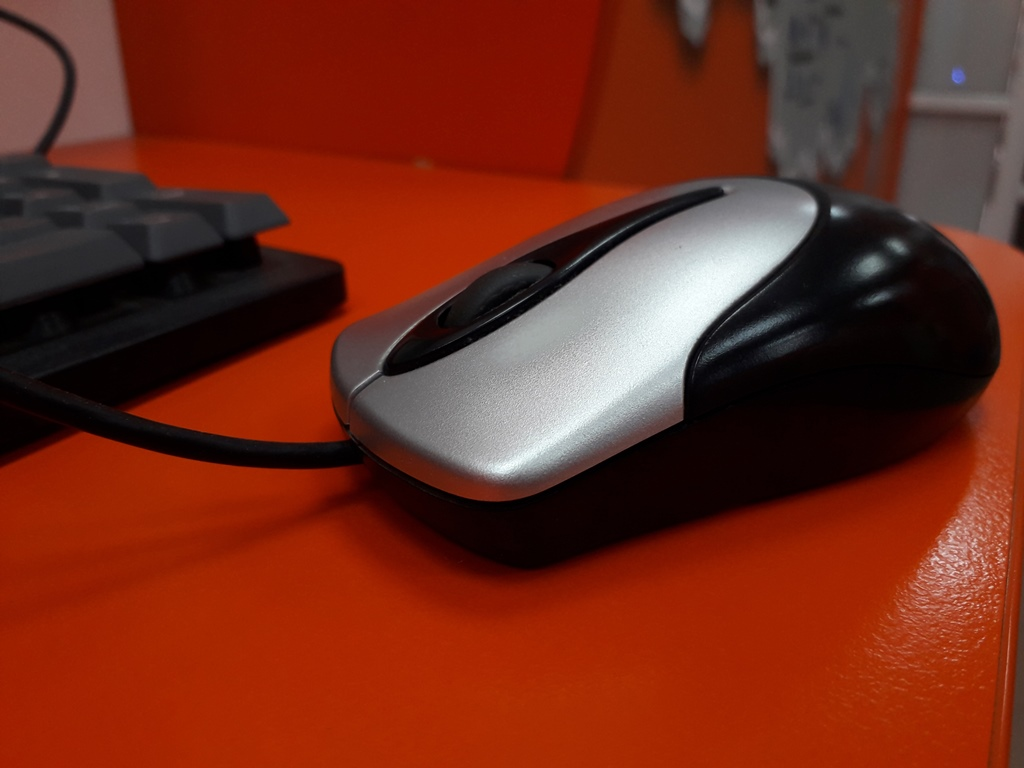 Мышка для заработка в интернете