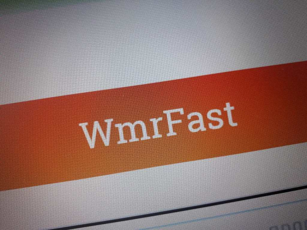 WmRFast заработок в интернете